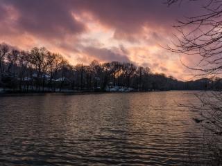 Topanemus Sunset