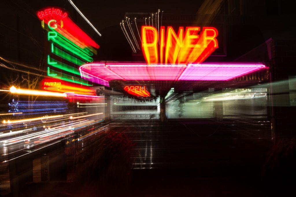 Dinner Zoom