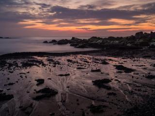 Sunrise at Elberon II