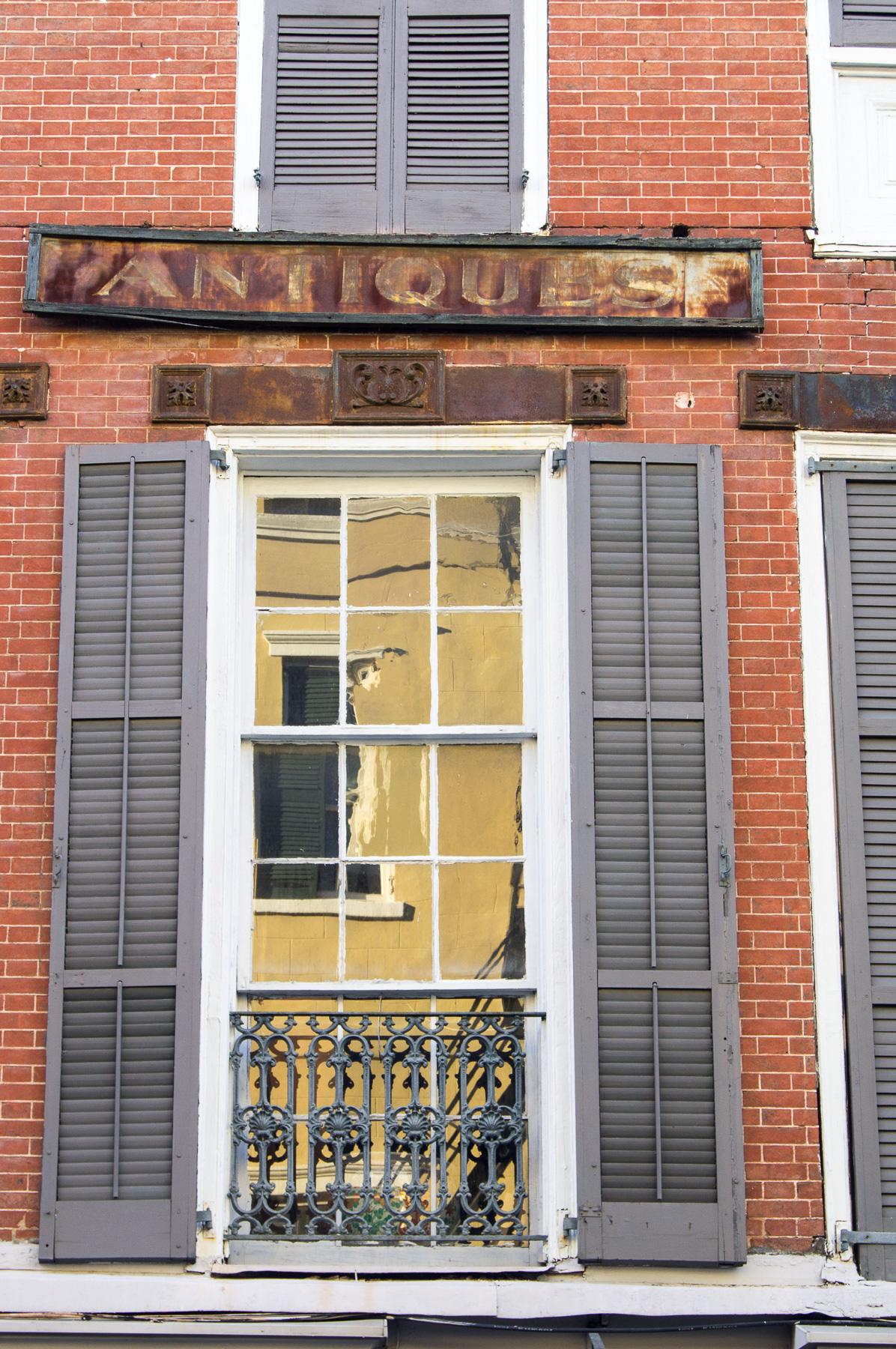 New Orleans Antiques