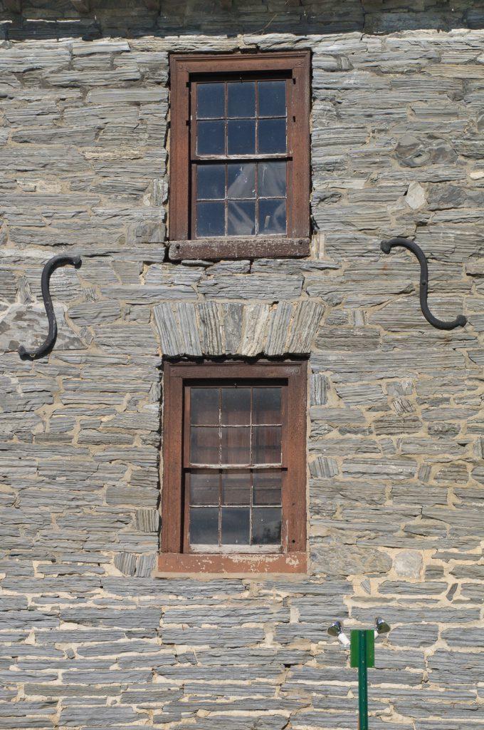Gettysburgh Windows