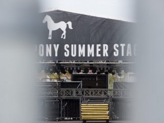 Stone Pony Summer Stage