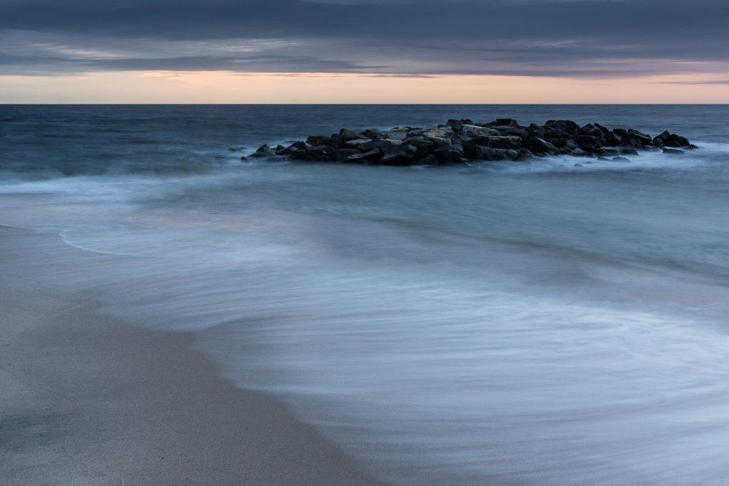 Deal Beach Morning