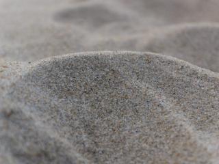 Sand Ripple