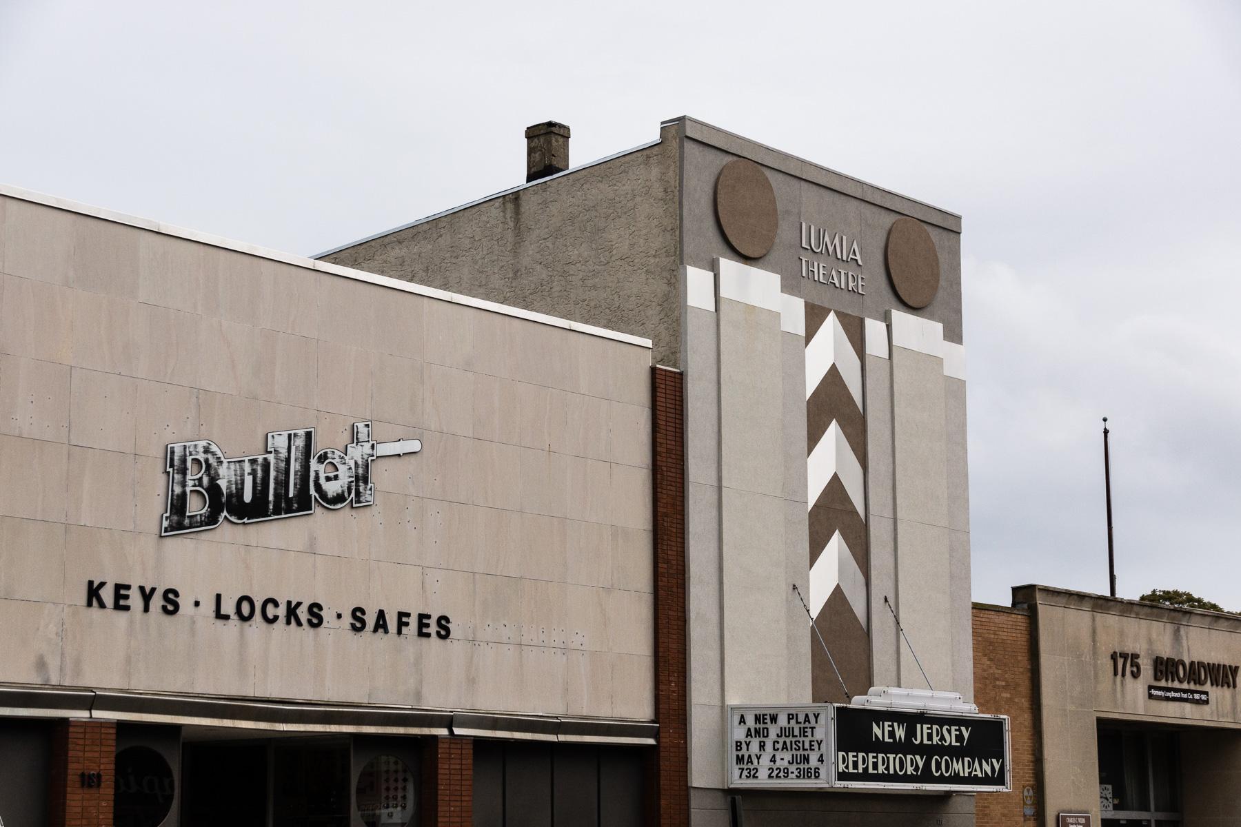Lumia Theatre